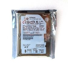 "Hitachi 120 GB 2.5"" IDE PATA HTS541612J9AT00 Internal 5400 RPM Hard Disk Drive"