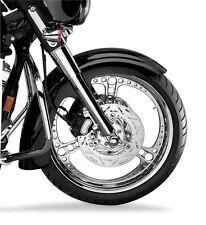 Arlen Ness Big Wheeler Front Fender for Harley Davidson FLT and FLH models 87-13
