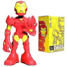Marvel SubCasts: Iron Man 10-Inch Vinyl Figure by Upper Deck
