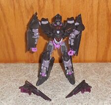 Transformers Generations MEGATRON Complete 30TH Anniversary Figure