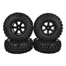 105mm RC 1:10 Off-Road Car Part Beach Rock Crawler Tires 12mmHEX Wheels 76B-706A