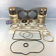 POLARIS 800 2008-2010 PISTONS GASKET KIT DRAGON RMK RUSH RMK ASSAULT SWITCHBACK