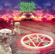 Morbid Angel DOMINATION (ROCKTOBER) 4th Album LIMITED EDITION New Vinyl LP