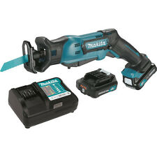 Makita RJ03R1 12V MAX CXT 2.0 Ah Cordless Li-Ion Reciprocating Saw Kit Last 1!