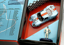 Fly W07  Ford GT40 - 1000km Spa 1968 NEW