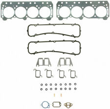 ★ NEW GM 5.7L 350 Cylinder Head Gasket Set Gaskets Seals Chevy Buick Jeep ★