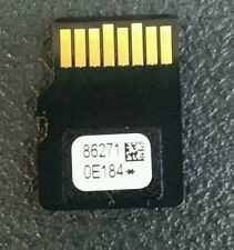 Toyota 2015 16 17 Navigation Micro SD Card 86271 0E184 Newest Edition