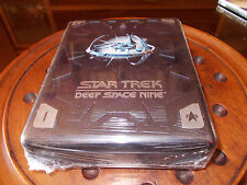 Star Trek. Deep Space Nine. Stagione 1 (1996) Cofanetto 7dvd ...... Nuovo