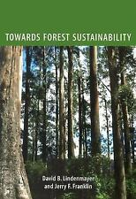 Towards Forest Sustainability-ExLibrary