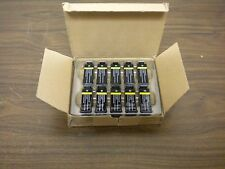 LOT OF 10 Dynamis LM Lithium Manganese 9V Batteries 1539 FREE SHIPPING