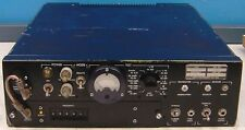 Aero Equipment UHF-3322M Communications Radio Transmitter/Receiver, PN: 31550