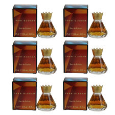 Todd Oldham by Todd Oldham for Women Combo Pack: EDP 1.2oz (6x 0.2oz minis) New