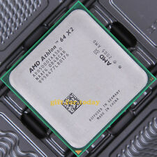 Original AMD Athlon 64 X2 5000+ 2.6 GHz Dual-Core (ADO5000IAA5DO) Processor CPU