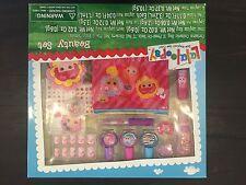 Lalaloopsy Beauty Set Glamour Girl Makeup Kit cosmetic bag purse nail polish