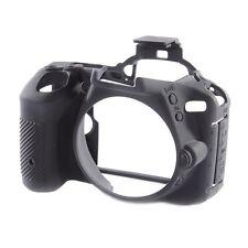 Protección de cámara para Nikon d5500 d 5500 cámara funda protectora de silicona mercancía nueva!