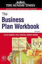 "Business Enterprise: The Business Plan Workbook: 4 (""Sunday Times"" Business Ente"
