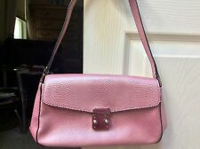 Guess Mini Purse Shimmery Pink