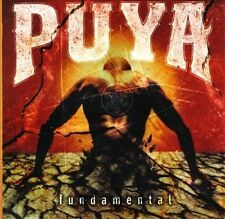 Fundamental Puya Audio CD