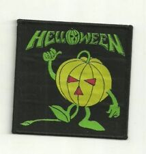 "Helloween "" Walking Pumpkin "" Patch/Aufnäher 602284 #"