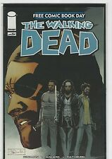 Walking Dead FCBD Free Comic Book Day 2013 NM+
