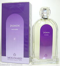 Molinard JASMIN 100 ml EDT Spray Neu OVP