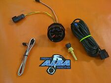 POLARIS RZR XP 1000  1000 4 UTV  Belt Temperature Gauge   Alba Racing
