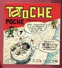 TOTOCHE POCHE N°31. Novembre 1973.