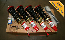 Function and Form Type 1 Coilovers Honda Civic 96-00 EK