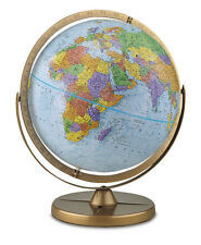 Replogle Pioneer 12 Inch Desktop World Globe