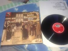 SLS 5076 - OFFENBACH LA VIE PARISIENNE PLASSON HMV 2LP BOX SET **VINYL NM/MINT**