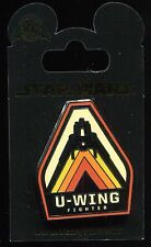 Star Wars Rogue One U-Wing Fighter Disney Pin 118132