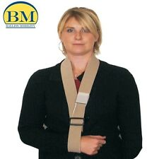 FORE ARM SLING UNIVERSAL ARM IMMOBILISER DISABILITY AIDS FROM BAYLISS MOBILITY