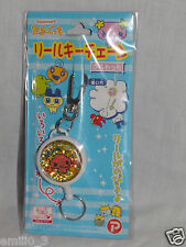 NEW IN PACKAGE 2006  TAMAGOTCHI KEYCHAIN