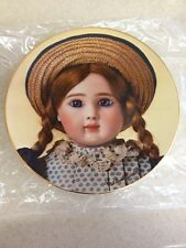 Mildred Seeley Steiner's Easter Bebe Limited Edition Plate #163/5000
