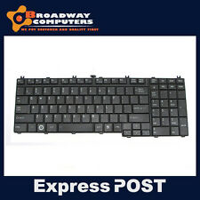 KEYBOARD TOSHIBA Satellite A500 L350 L500