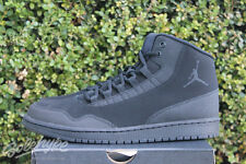 NIKE JORDAN EXECUTIVE SZ 9 TRIPLE BLACK 820240 010