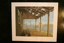 Memories Of A Summers Day James Lumbers Open Collectors Edition