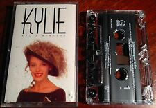 Kylie by Kylie Minogue Cassette