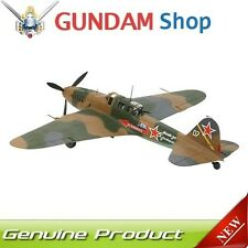 TAMIYA Ilyushin IL-2 Shturmovik 1/48 Masterpiece Machine Series No. 61113 JAPAN