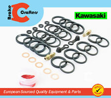 2000 - 2001 KAWASAKI ZX 6R ZX6R FRONT BRAKE CALIPER SEAL KIT
