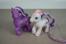 My Little Pony G3 Precious Gem White / Twilight Twinkle Pony, Jewel Cutie Mark