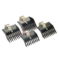 Set 4 Guide Comb Attachment for Electric Hair Clipper Trimmer Shaver BE