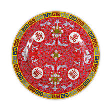 CHINESE SMALL MELAMINE PLATER