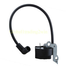 Poulan Craftsman Chainsaw Ignition Coil 530039198 WoodShark Wildthing New