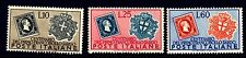 ITALIA REP. - 1951 - Centenario francobolli Sardegna