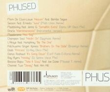 Phused - Inphusion Saves Your Soul ( Future Jazz, Downtempo) u.a Roy Ayers NEU O