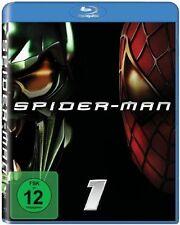 SPIDER-MAN (Tobey Maguire, Kirsten Dunst) Blu-ray Disc NEU+OVP