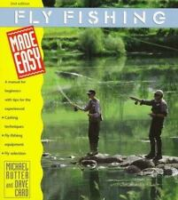 Fly Fishing Made Easy (Made Easy Series)