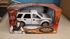 Jesse James Monster Garage Trash Truck New In Box 2004