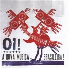 Oi !A nova musica brasileira! von Mais Um Discos Presents (2011) CD Neu